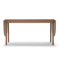 〈カールハンセン&サン〉エクステンションテーブル(CH006)