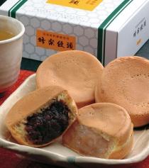 〈蜂楽饅頭〉蜂楽饅頭