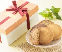 〈ミュゼ ド モーツァルト〉ナチュラルクッキー