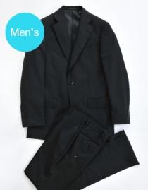 〈ロック アイランド〉スーツ