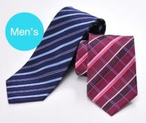 〈紳士洋品雑貨〉ネクタイ