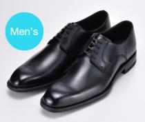〈紳士靴〉〈リーガル〉靴 41GR/B(ブラック)