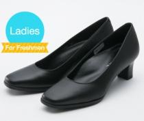 〈婦人靴〉〈リーガル〉パンプス(F04G)