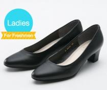 〈婦人靴〉〈リズ ラフィーネ〉パンプス(4240)