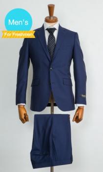〈ロック アイランド〉スーツ/シャツ/ネクタイ