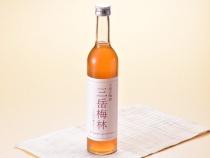 〈無法松酒造〉三岳梅林
