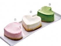 〈轍〉幻のチーズケーキ