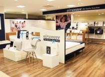 airweave The Quality Sleep Store / エアウィーヴ ザ クオリティ スリープストア