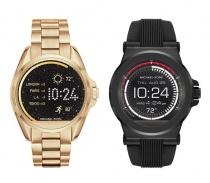 〈タイム プラス スタイル〉〈MICHAEL KORS ACCESS〉-Smartwatch-