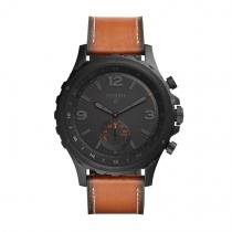 〈タイム プラス スタイル〉〈FOSSIL〉FOSSIL Q -Hybrid- Men's Watches