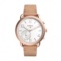 〈タイム プラス スタイル〉〈FOSSIL〉FOSSIL Q -Hybrid- Ladies Watches