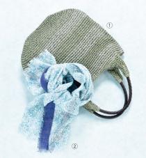 〈ドゥ・セー〉初夏の服飾雑貨フェア