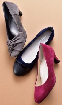 〈婦人靴〉〈SOLEMATE〉新ブランドのご紹介