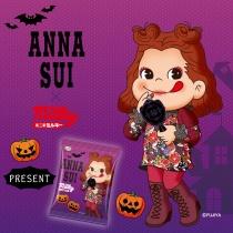 〈アナ スイ〉〈ANNA SUI〉×〈milky〉Collaboration Campaign