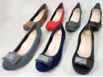 〈婦人靴〉〈アミティエ〉ニューショップオープン