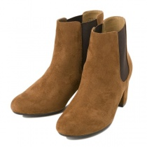 〈ABCマート メガステージ〉〈NUOVO〉FIT BOOT