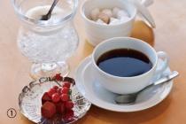 〈甘味喫茶 若竹〉[初企画]〈シルスマリア×若竹〉コラボ喫茶メニュー