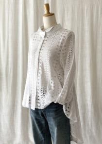 〈なごみスタイル〉〈onomatopee〉リネンの洋服屋
