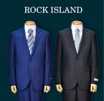 〈ロック アイランド/スタイルオーダー〉SUMMER SUIT 3PRICE SALE